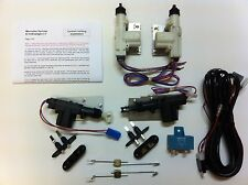 Mercedes Sprinter / VW LT Central Locking Kit