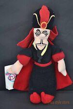 JAFAR Mini Bean Bag Aladdin Villain The Disney Store Plush Royal Vizier NEW NWT
