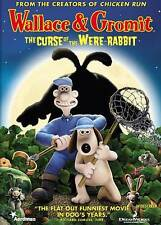 New ListingWallace and Gromit - The Curse of the Were-Rabbit (Dvd, 2005) - G0823 New Sealed