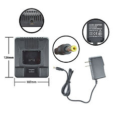 Rapid Charger For Motorola MTP3100 MTP3150 MTP3200 MTP3250 Portable Radio