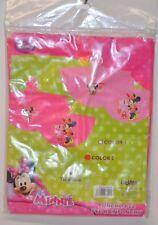 PANCHO HABIT DE PLUIE IMPERMEABLE EN PVC MINNIE SMILE MICKEY MOUSSE T 4 ANS