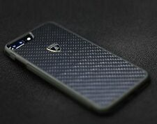 LAMBORGHINI ELEMENTO D3 Carbon iPhone 7, Plus 8 Plus HÜLLE Back Case Schwarz