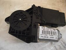 VW PASSAT 2002 (52) P/S/F WINDOW MOTOR