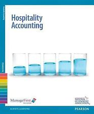 ManageFirst: Hospitality Accounting with Online Testing Voucher (2nd Edition) b