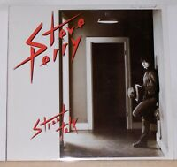 STEVE PERRY - STREET TALK - 1984 LP RECORD ALBUM - Oh Sherrie - Near Mint Vinyl