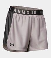 Under Armour Women's UA Play Up 2.0 Shorts XL