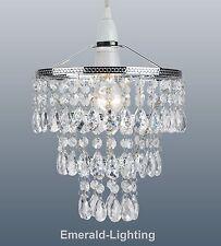 Chrome Modern Lampshades & Lightshades