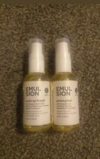 Emulsion Essential Oil, Wake Up Happy For Normal Skin & Hair (50ml)x 2