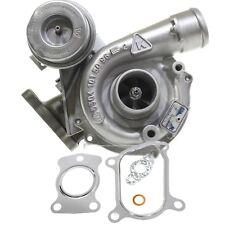 Turbolader mit Dichtung Citroen Xsara Peugeot 307 2.0 Hdi 110 Turbo Diesel