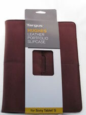 Leather Universal Tablet & eBook Sleeves/Pouches
