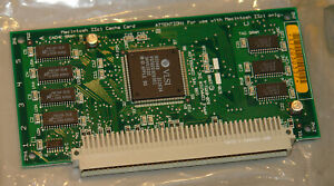 TESTED GOOD Apple Macintosh IIci 128K Memory Cache Card 820-0351-A