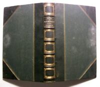 1860 E.O SAINT SIMON DUC DE BOURGOGNE DAUPHIN PROJETS DE GOUVERNEMENT LIVRE BOOK