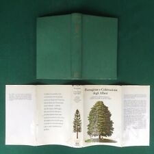 EDLIN COCKER - PIANTAGIONE E COLTIVAZIONE DEGLI ALBERI Ed. SISAR (1974) Guida