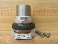 Allen Bradley 800T-H3105 Selector Switch 800TH3105 Missing Key
