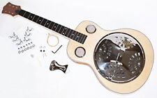 Akzeptabel Bausatz Resonator Gitarre Holz