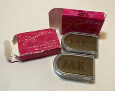 Mary Kay Vintage Gold Signature Eye Color Lot of 2 Shadow