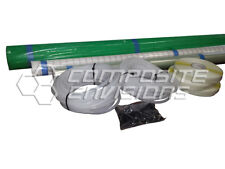 Carbon Fiber Vacuum Infusion Starter Kit - Medium Materials Kit