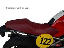 Ducati Monster 1994-2007 MotoK Seat Cover B D213/RA/K1S anti slip race  6
