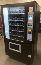 Ams 39640 Ada Snack Vending 2017 Year 90DayW Sensit 3 DualSpiral Mei 2702 7512