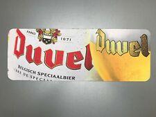 Tapis de bar Duvel (2) (GW)