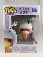 Animation Funko Pop - Atom Ant - No. 166
