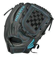 "Easton BP1250FP Black Pearl 12.5"" Fastpitch Series Youth Softball Glove RHT NEW"