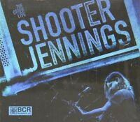 Shooter Jennings - Other Live Nuovo CD Digi Confezione