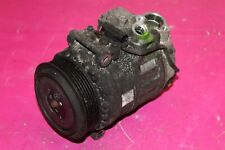 MERCEDES E CLASS W211 E320 CDI 2005 ESTATE AUTO A/C COMPRESSOR PUMP A0012301411