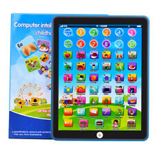 Educational Toys Baby Tablet For 1-6 year old Boy Girl Learning & Playing Gift