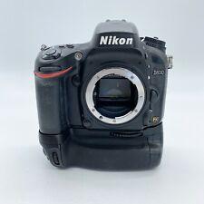 Nikon D600 Camera Body w/ Grip