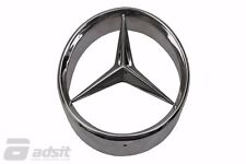 New Aftermarket Mercedes-Benz 1966-71 250SL 280SL Chrome Grille Star *1138800186