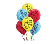 "Disney Tsum Tsum Latex Balloons Party Supplies Decorations 12"" (6pcs)"