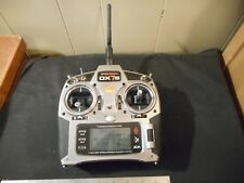 Spektrum DX7s remote control transmitter