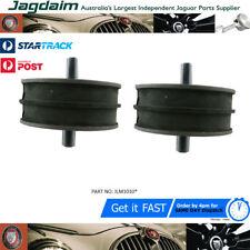 JAGAUR DAIMLER V12 Engine Mount 2X PAIR suits series 1,2 & 3 xj12 JLM1010