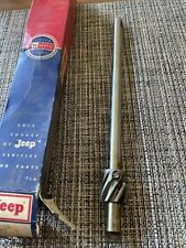 willys jeep shaft nos part # 736098