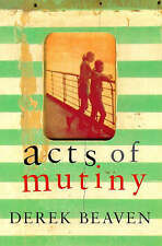 Acts of Mutiny,New Condition