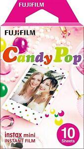 Instax mini Candy Pop Film 10 Pack