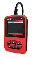 CR7 OBDII Diagnostic Scan Tool  LAUNCH TECH 301050139