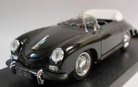 Brumm 1/43 Scale Metal Model - R224 PORSCHE 356C