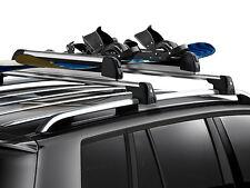 Mercedes-Benz Relingträger Grundträger für E-Klasse T-Modell S212 Alustyle - NEU