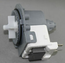 NEW Fisher & Paykel, Haier Dishwasher Drain Pump Motor Only P/N H012G5040004B