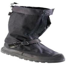 Calcetines de hombre negro impermeable de color principal negro
