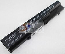 6-Cell Battery For HP ProBook 4421s 4425s 4520s 4525s PH06 HSTNN-Q78C-3 BQ350AA