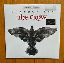 The Crow Soundtrack Rocktober 2020 Vinyl 2lp Limited Edition