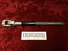 STEERING COLUMN SHAFT 00-02 CROWN VICTORIA/ GRAND MARQUIS/ TOWN CAR. BRAND NEW!