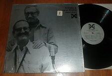 "AL COHN & JIMMY ROWLES 1978 ""Heavy Love"" LP SHRINK UNPLAYED NM-"