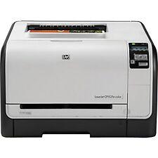 HP LaserJet Pro CP1525NW Workgroup color Laser Printer