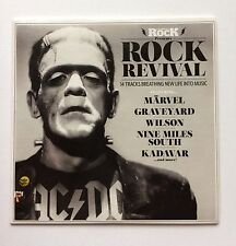 CLASSIC ROCK CD 215 Wilson Yawners Barrence Whitfield