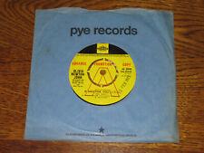 """OLIVIA NEWTON-JOHN - IF NOT FOR YOU - 1971 UK PROMO 7"""" SINGLE"""