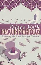 Palace Walk (The Cairo Trilogy), Naguib Mahfouz, Very Good Book